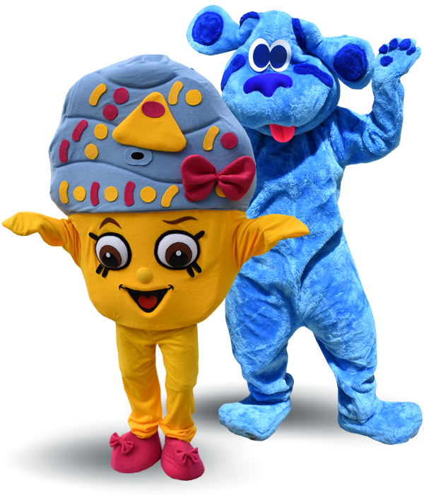 Animated Characters for Your Party   Kealoha Events