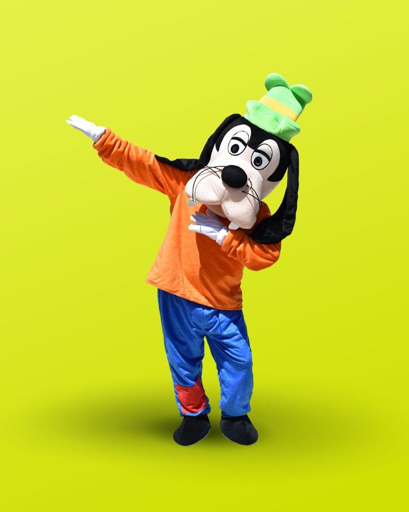 Goofy Parody Disney Classics Party Character Kealoha Events