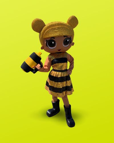 L.O.L. Surprise! Queen Bee