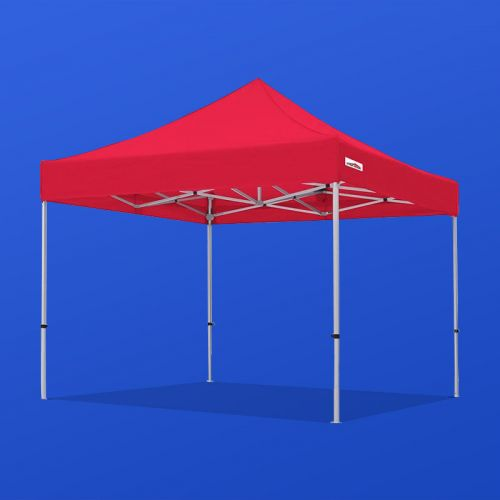10'x10' Tent, Red